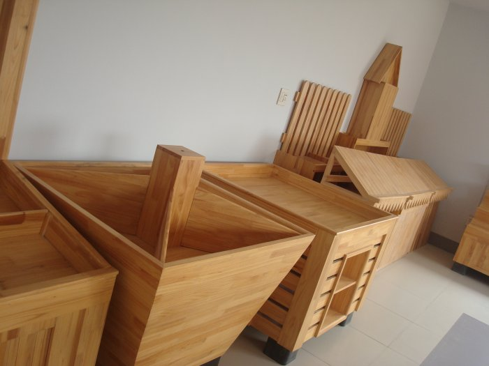 木制品货架